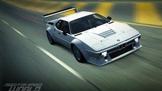NATASHKY | Езда в NFS World на BMW M1 PROCAR (1979)