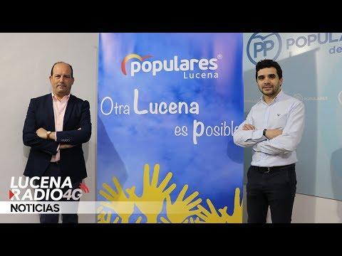 VÍDEO: El Partido Popular presenta su campaña de cara a las Elecciones Municipales