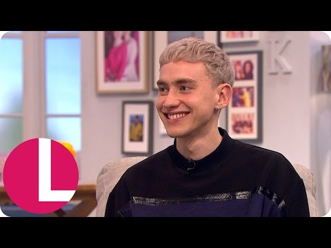 Olly Alexander Opens Up About Mental Health Battle  Lorraine