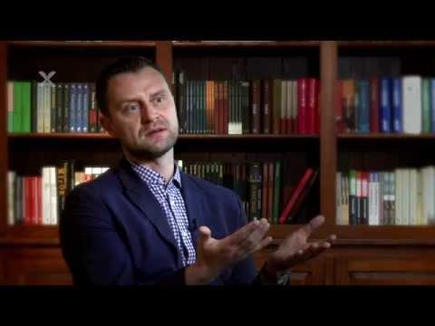 Robert Piaskowski Krakowskie Biuro Festiwalowe - wywiad