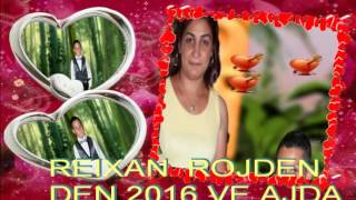 ROJDEN DEN NA   REIXAN I AJDA 2016  DVD 10