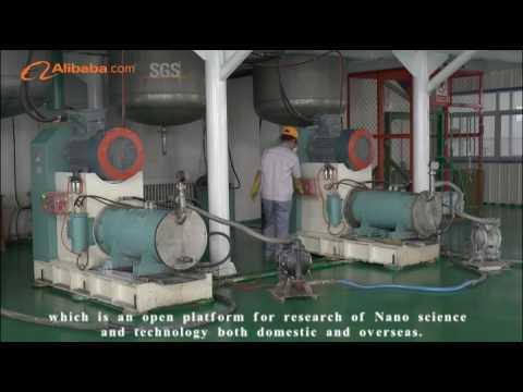 A professional coating enterprise-Dandong Anbang Coating Co.,Ltd.