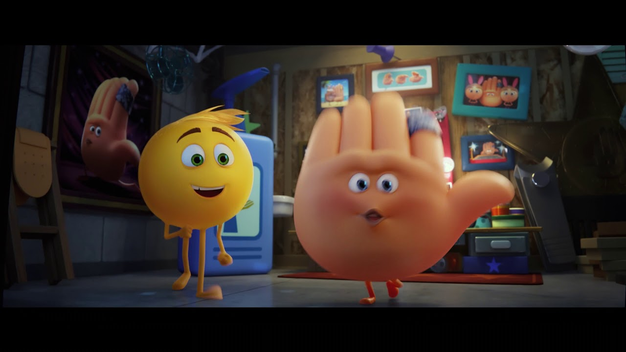 Download THE EMOJI MOVIE: Available on Digital October 10 & on Blu-ray October 24!