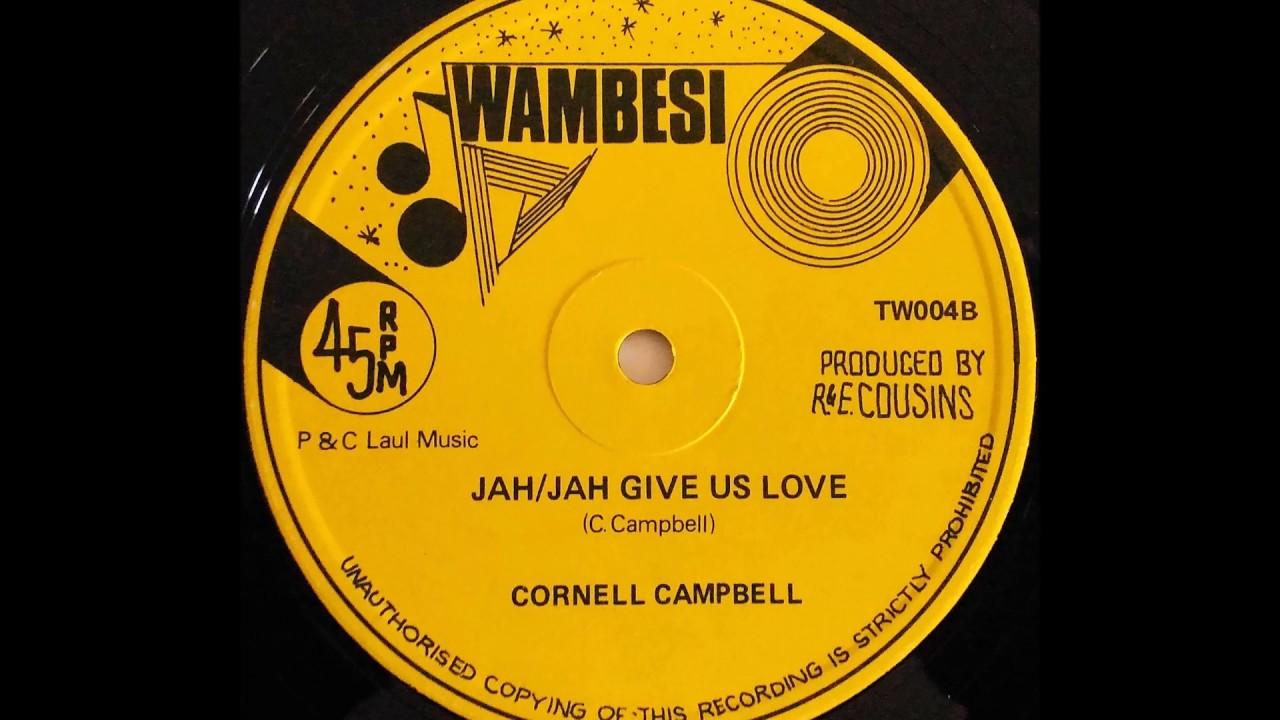"662cdabd9f Natty Don't Go"" Cornel/l Campbell, prod. Coxsone Dodd (Studio One 7 ..."