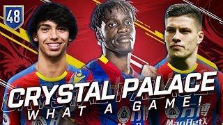 Baixar FIFA 19 CRYSTAL PALACE CAREER MODE #48 - TRANSFER WINDOW OPENS & INSANE GAME!!!