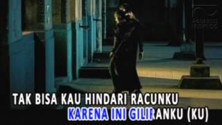 Agnes Monica - Godai Aku Lagi | Karaoke