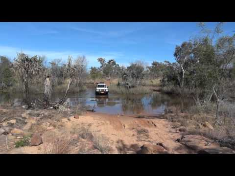 Parndia Creek Crossing, Pago Mission, Nth of Kalumburu, West Australia