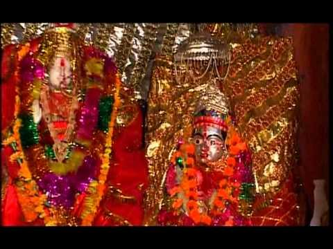 Jai Maa Raj Rajeshwari [Full Song] Nav Durga Bhajan Keertan