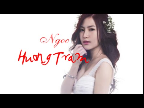 Ngoc Huong Tram FULL HD Official Music Video
