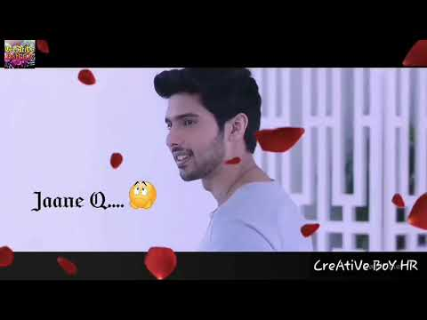 What's app status and fb status video. .. armaan malik