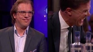 Jan Jaap neemt VVD op de hak - RTL LATE NIGHT