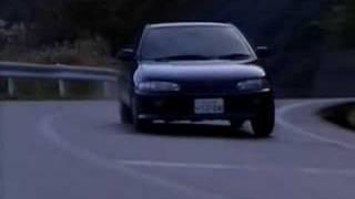 1993 Mitsubishi Mirage Cyborg Review (1/3)