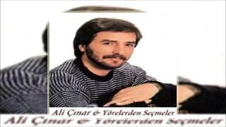 Ali Çınar & Yoruldum Ben   © Şah Plak