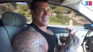 How Did Rich Piana Die?
