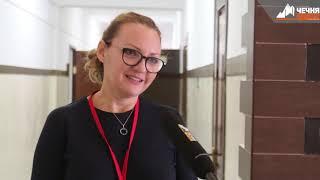 Финалист конкурса «Учитель года России - 2019»: Я в восторге от чеченских детей