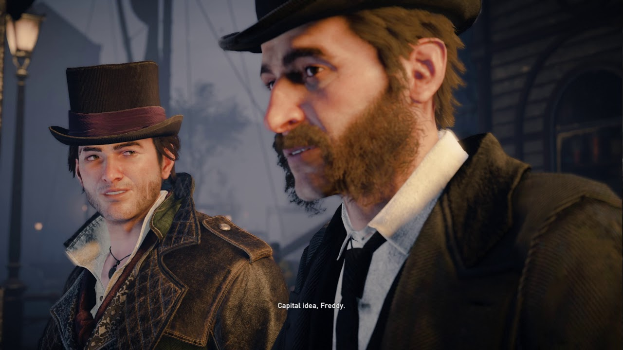 Assassin's Creed  Syndicate Gameplay (GTX 960M, Dell Inspiron 7557)