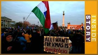 🇭🇺Why are Hungarian workers angry? l Inside Story