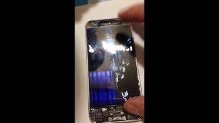 Как доломать iPhone 5s - замена разбитого стекла на iPhone 5S(Стекло - http://s.click.aliexpress.com/e/AAufIMZJQ Клей - http://s.click.aliexpress.com/e/qZvJiM3Nr замена стекла iphone 5s, ломаем iphone, как заменить..., 2015-01-10T11:38:30.000Z)