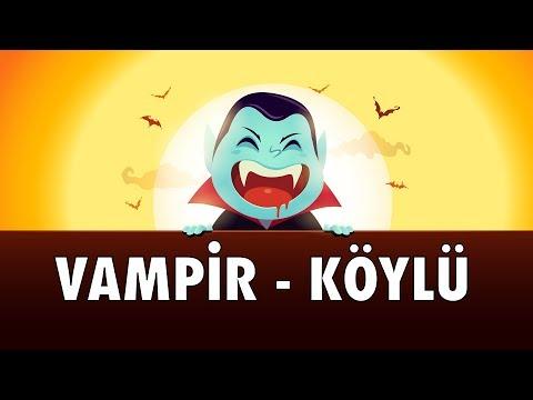 Vampir - Köylü Oynadık | Çok Eğlenceli Oyun