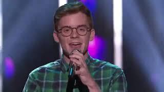 American Idol 2019: Walker Burroughs Sings How Deep is Your Love by the Bee Gees