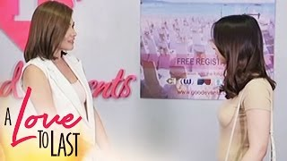 A Love to Last: Chloe feels betrayed   Episode 58