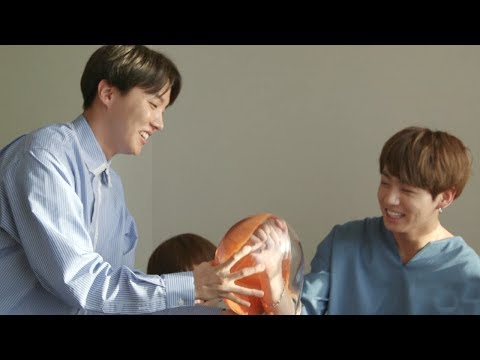 Thumbnail: BTS Plays The Superlative Game