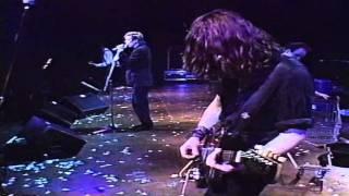 Einstürzende Neubauten (Rockpalast 1990) [07]. Zerstörte Zelle