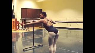 Ballet - Ballerinas - Black Ballerinas - Brown Ballerinas - Brown Girls Do Ballet 2015