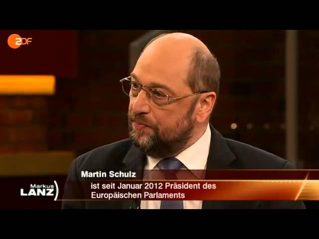 Markus Lanz (vom 07. März 2013) - ZDF (2/5)