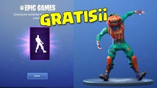 HOW TO UNLOCK FORTNITE'S NEW FREE DANCE *BOOGIE DOWN*