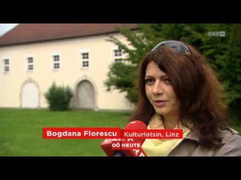 Noticias sobre Guías Culturales / Culture Pilots en Linz, Austria.