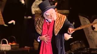 I Hate Christmas SCROOGE THE MUSICAL