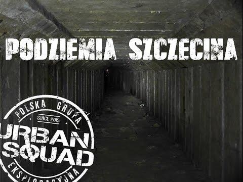 Podziemia Szczecina