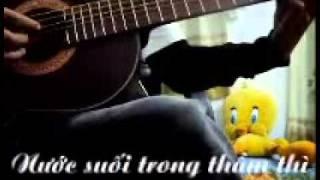 Di hoc acoustic sub