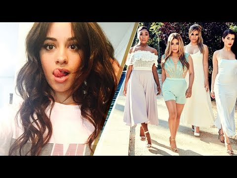 Did Camila Cabello Quit Fifth Harmony a Year BEFORE the Announcement!?