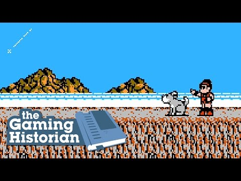 Conquest of the Crystal Palace (NES) - Gaming Historian