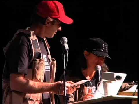 6. Prix Orwell Entreprises / Big Brother Awards 2009