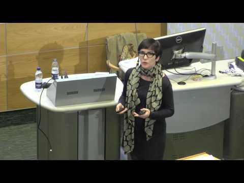 The lifelong benefits of reading for pleasure - Dr Alice Sullivan - UCL Lunch Hour Lectures