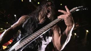 Metallica -/ All Nightmare Long [Mexico DVD] 1080p HD(37,1080p)
