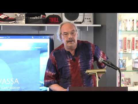 Du Bois Lecture Series With Paul E. Lovejoy (2 Of 3) (04-17-2019)