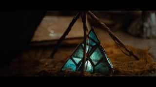 Arthur and Merlin Official Trailer