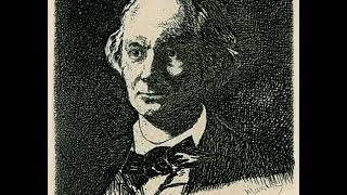Causerie, Charles Baudelaire
