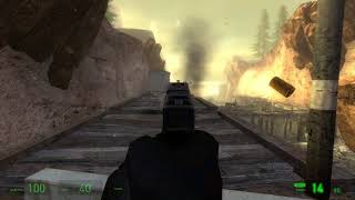 [Mod] Half-Life 2 - Opposing Force 2: Lost (Part 1 of 2)