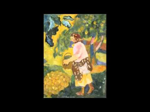 Sergio Belluz Robert Bouvier et Ioana Primus Andrei L'ours Stravinsky Ramuz 1917