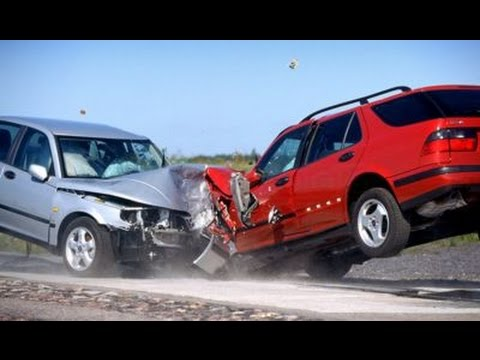 Внезапная авария на дороге!!!!!!