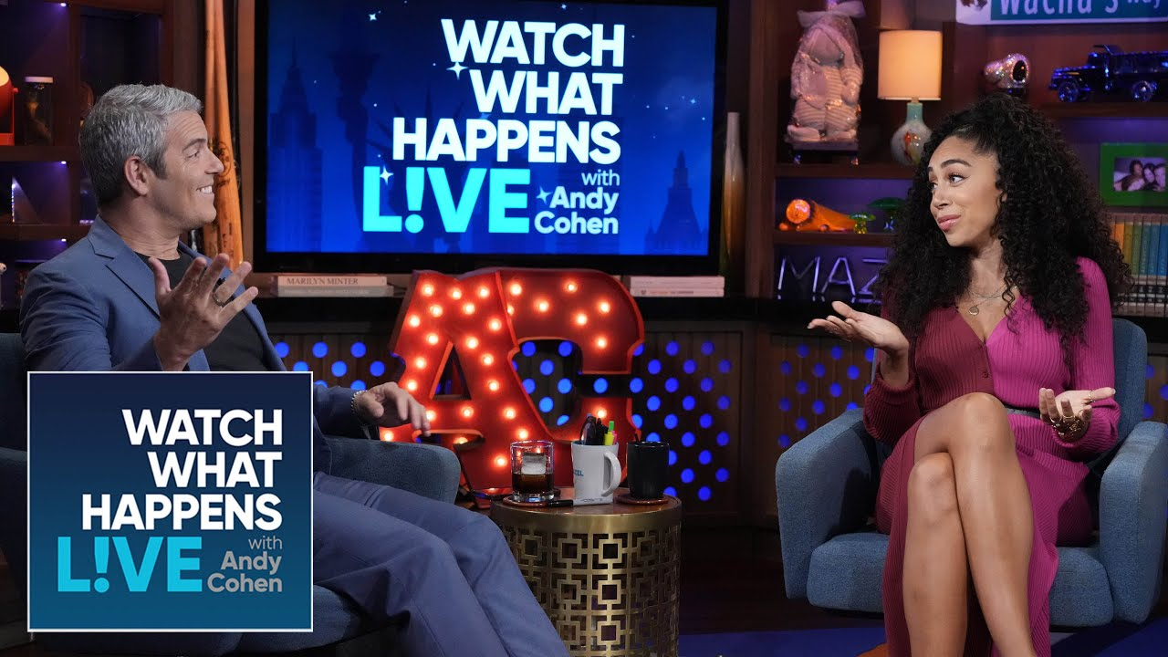 Intimacy Advice for New Parents According to Shan Boodram | WWHL