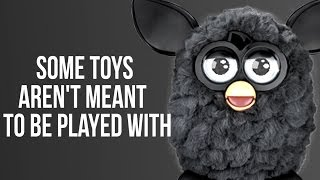 """Some Toys Aren"