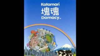 Katamari Damacy - Kuru Kuru Rock (Illreme)