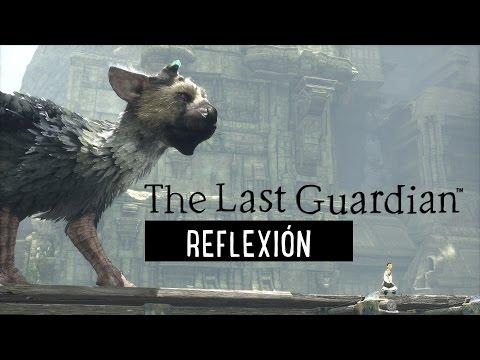 The Last Guardian - Reflexión personal