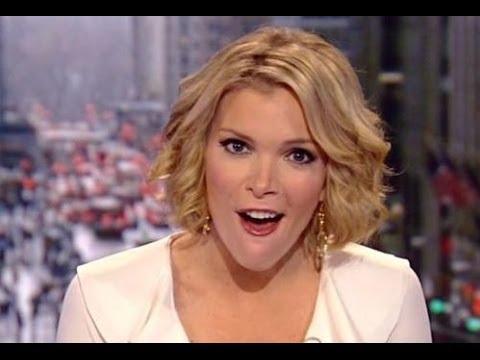 Jesus & Santa Are White - Megyn Kelly On Fox News